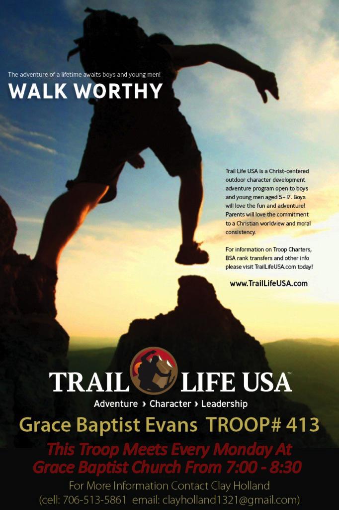 Trail Life WEB Image